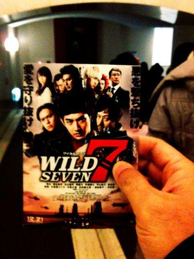 movie at 都久志会館 MOVIE