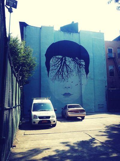 Streetart Streetphotography