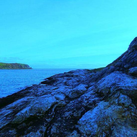 Portmuck Coast Ireland