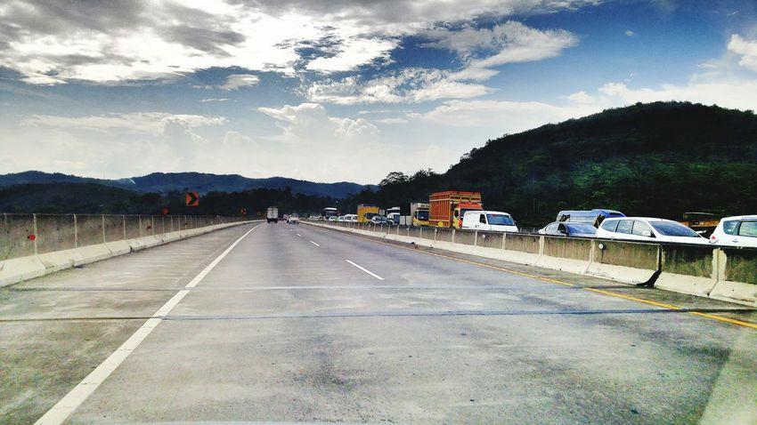 Highway- Jalan Tol Televisinet Jalanan