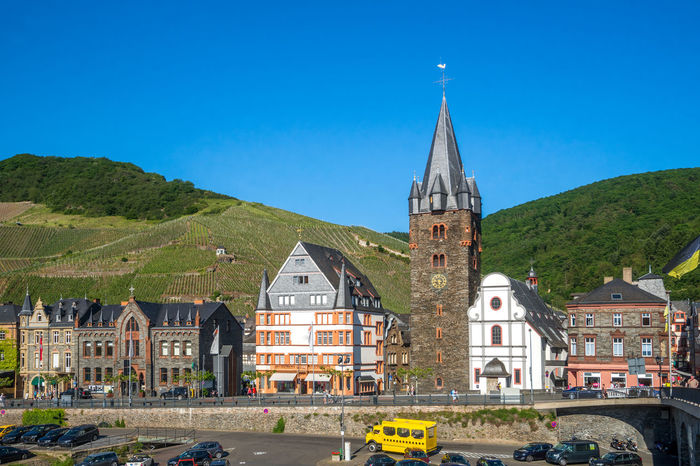 Bernkastel Kues Bernkastel Bernkastel Kues Bernkastel-Kues, City GERMANY🇩🇪DEUTSCHERLAND@ Mosel Nature Germany Historical Kueste Landscape Moselle No People Nobody Outdoors Region Valey Wine