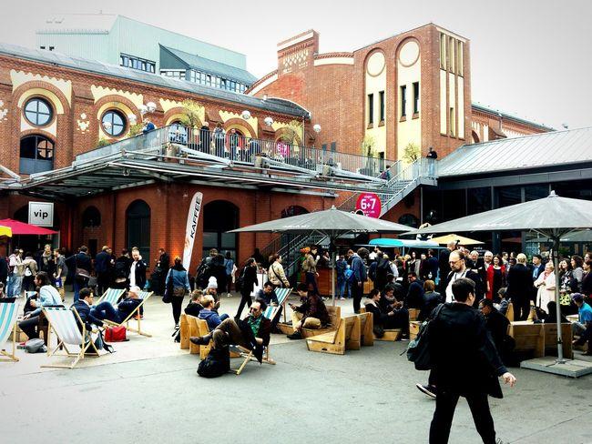 Good morning @ Re:publica Taking Photos Documentary Photography Documentaryphotography Rp16 Republica16 RpTEN