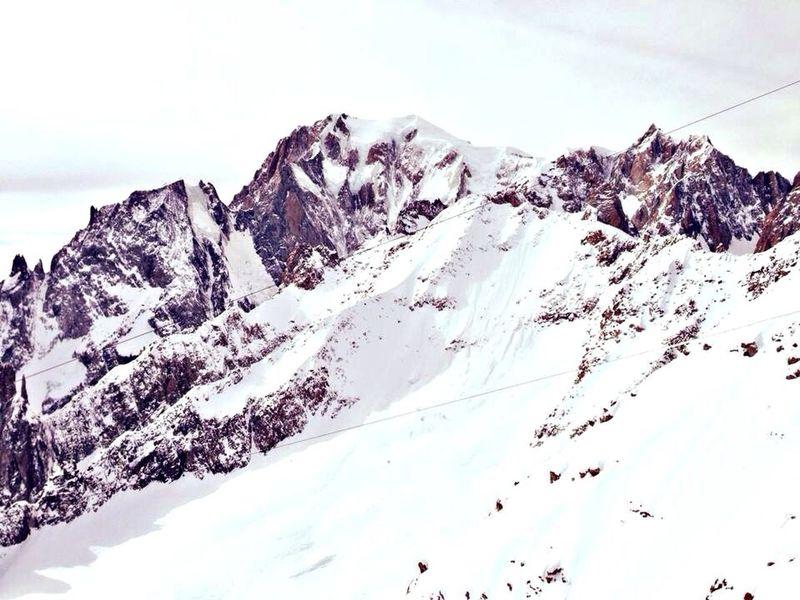 Winter White By CanvasPop Snow Wonderfull