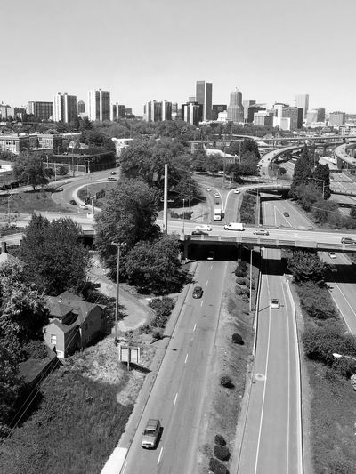 the city #2
