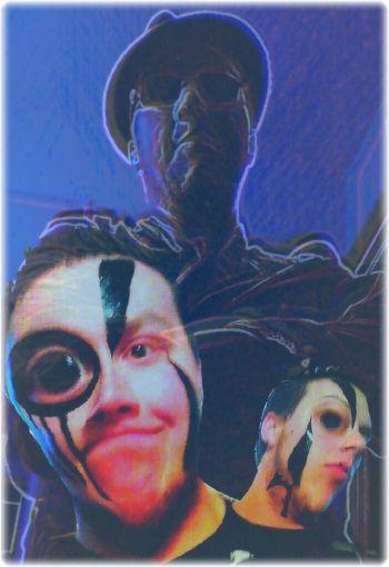 Social Static Skully Jack Dark Art Editmania