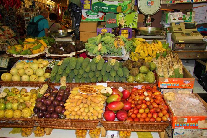 Ananasmaracuja Banana Bananamaracuja Food Freshness Fruit Green Green Color Healthy Eating Large Group Of Objects Madeira Maracujá Sweet Tomatomaracuja Vegetable EyeEm Deutschland