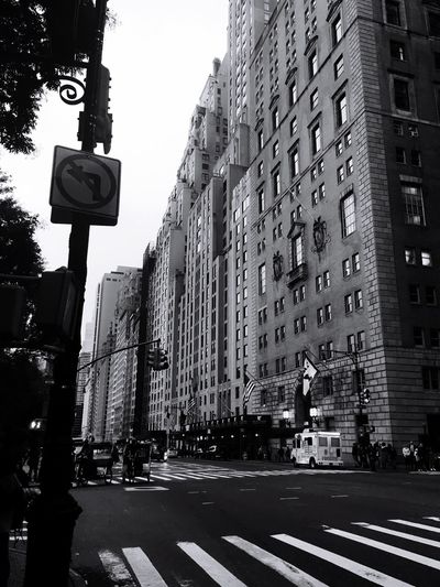 сша ньюйорк Street Architecture Road Building Exterior New York NYC New York City Zebra Crossing Crosswalk