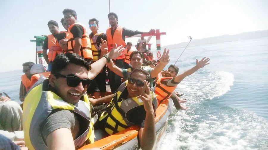 Beach coolamundo Beachlovers Pakistanithings Enjoying Life