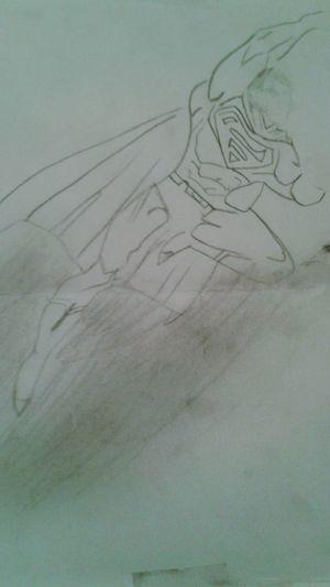 Drawing Draw My Drawing Drawingtime Art, Drawing, Creativity Taking Photos Now Epic Superman Draw Something