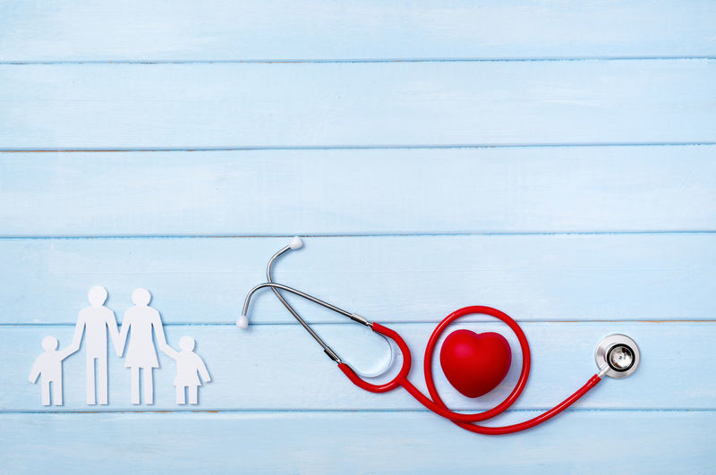Red heart with stethoscope on blue wooden background. Copy space. Valentines day. People Heart Lifestyle Background Flat Lay Medicine Shape Top View Health Investment Future Service SUPPORT Care Object Parents Daughter Family Wooden Safe Silhouette Policy Illness Protection Life Unity Character Concept Idea Symbol Treatment Medical Security Son Protect Nobody Human Stethoscope  Safety Happiness Paper White Children Insurance Blue No People Indoors  Still Life Close-up White Color Copy Space Healthcare And Medicine Red Wall - Building Feature Medical Instrument Studio Shot Medical Supplies Communication Cable Medical Equipment Simplicity Table Day Blue Background
