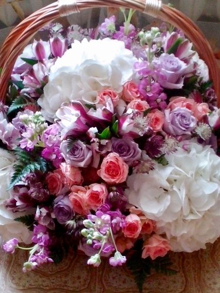 Flower Pink Color Rose - Flower Freshness Bouquet Fragility Petal Indoors  Close-up Flower Head No People Beauty In Nature Day