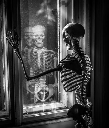 Black & White Bnw Blackandwhite Photography Nikon D5200 Scary Horror