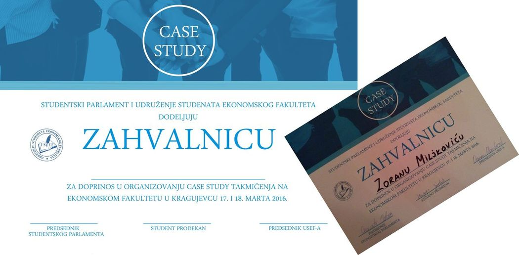 Case Study Communication Education