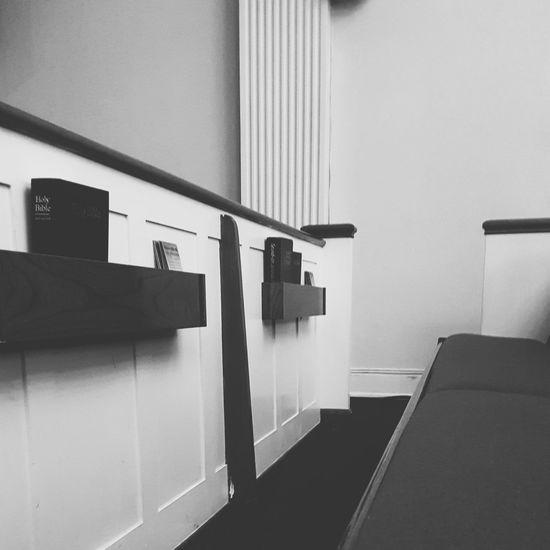 Church Pew Bench Worship