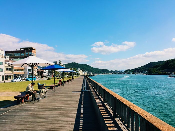 Onomichi Hiroshima Seaside