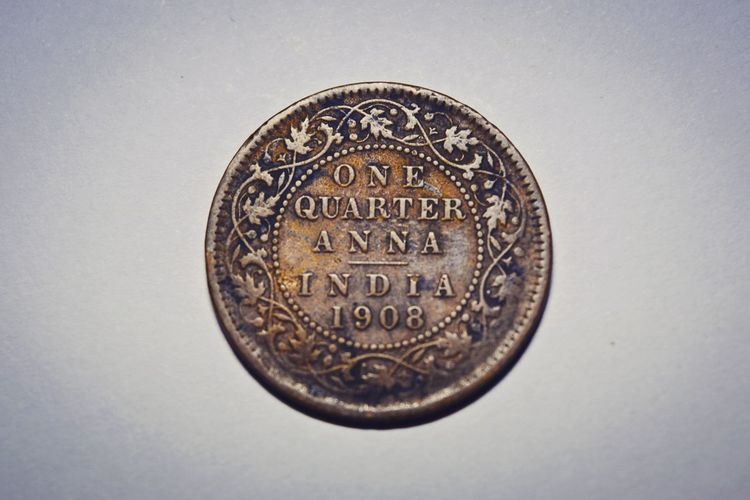 Antique Coin of India Antique Coin Oldcoin