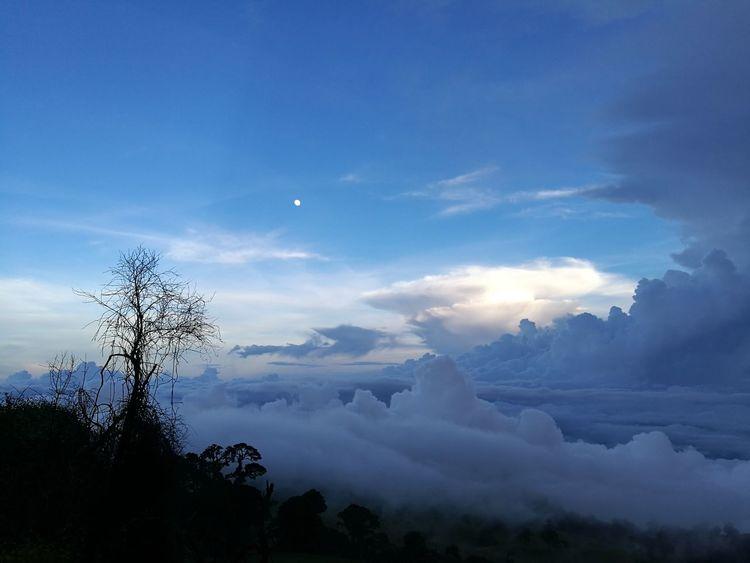 Irazú Volcano National Park Nature Sunset Cartago,Costa Rica Travel Destinations