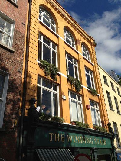 Travel Cities Of Europe Dublin Street Photography Ireland🍀