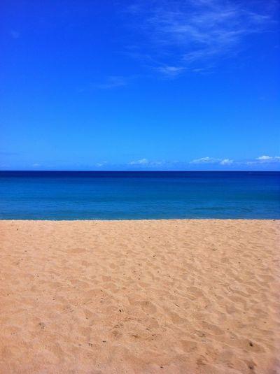 Arena, mar y cielo, buenos días! / Area, mar e ceo, bo dia! / Sorra mar i cel, bon dia! / Sand, sea and sky, good morning! Eye4photography  Simplicity 25 Days Of Summer Beach