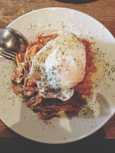 Yummy Lunch Pasta
