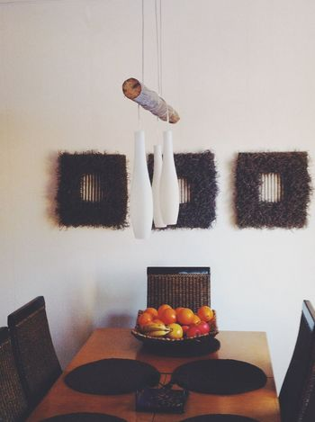 。。。Holy wood above dining table。。。 Home Sweet Home Interior Design Cool Stuff