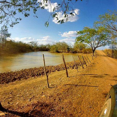 Landscape Roads GoPro Hero3+ Gopro Llano