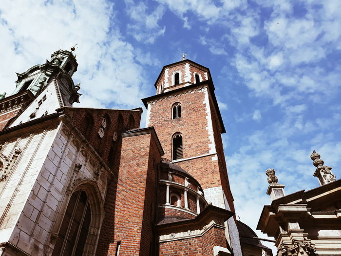 church in wawel
