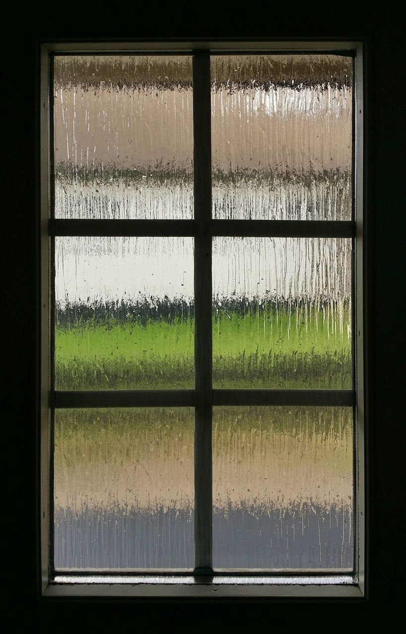 window, indoors, no people, day, nature, growth, sky, water, architecture, close-up, freshness