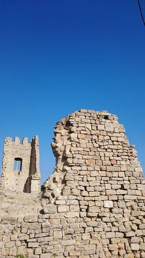 ruins EyeEm