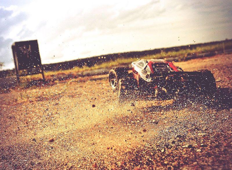 Звездная пыль Car