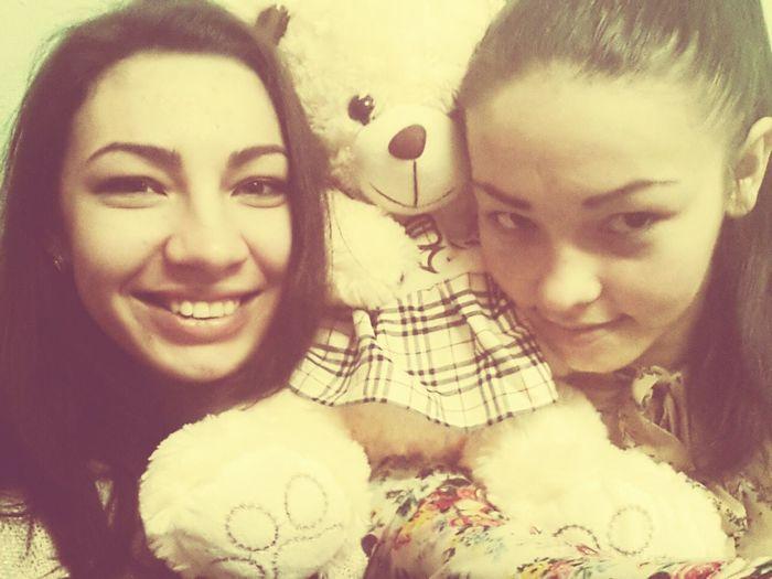My St. Valentine's Day :D Teddybear Toys Fun Holiday Mimimi