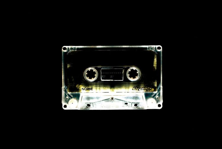 Close-up tape