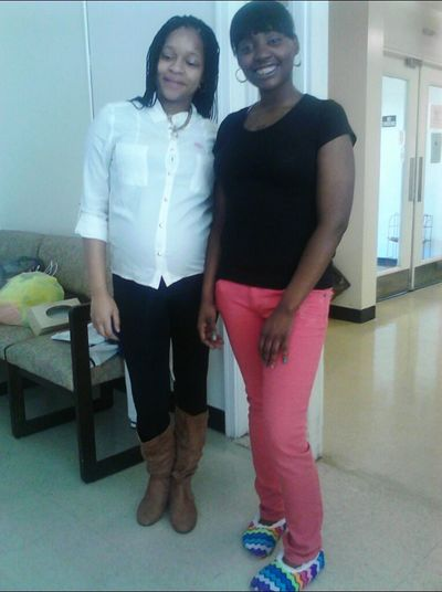 Me And My Sis Delight