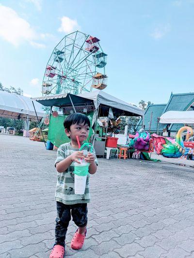 Playground Park