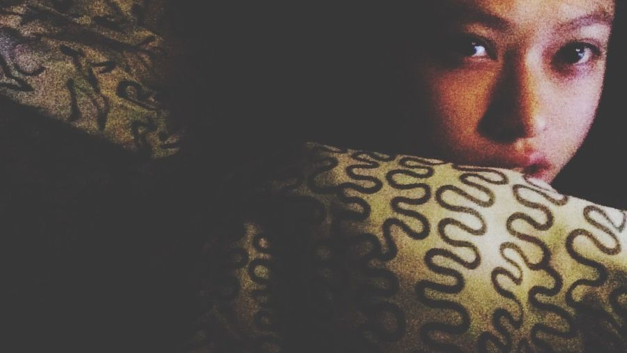 Selfie Girl Dailyphoto Readytosleep
