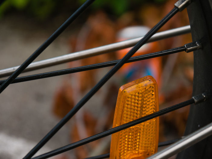 Orange and lines Lines Orange The Week On EyeEm Close-up Day Focus On Foreground No People Outdoors Rayon