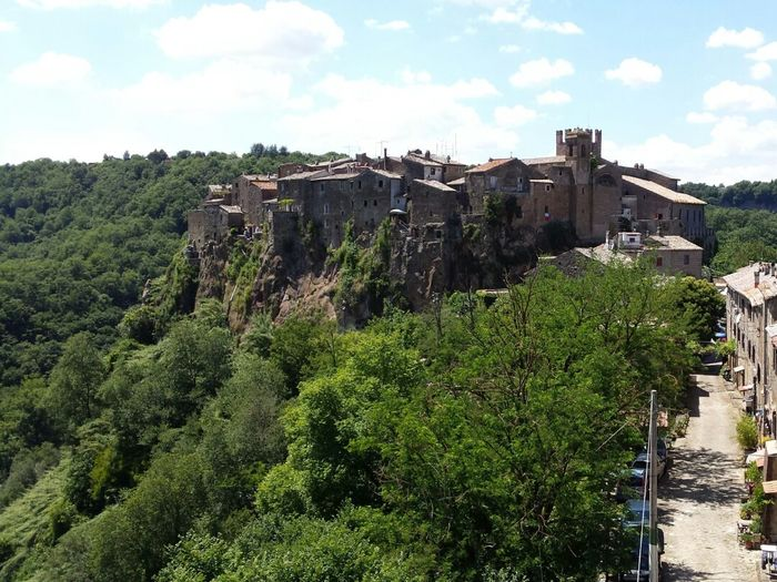 Landscape Streetphotography Architecture Ontheroad Italy Popular Photos Photo Calcata