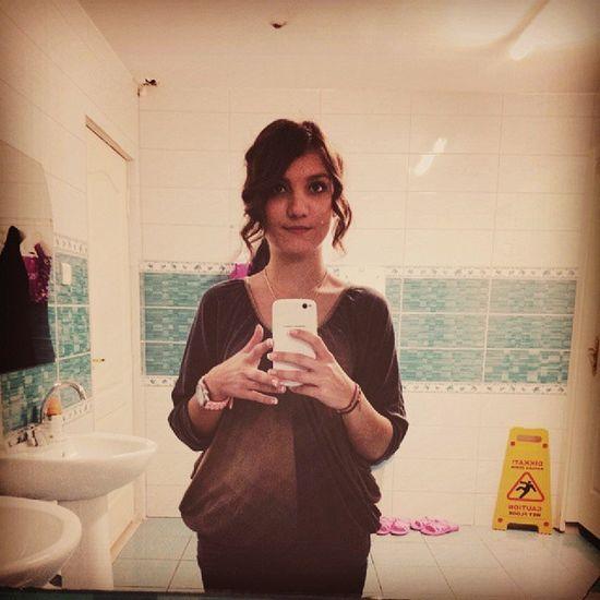 Ofis Tuvalet Sareyi Beklemece :)))