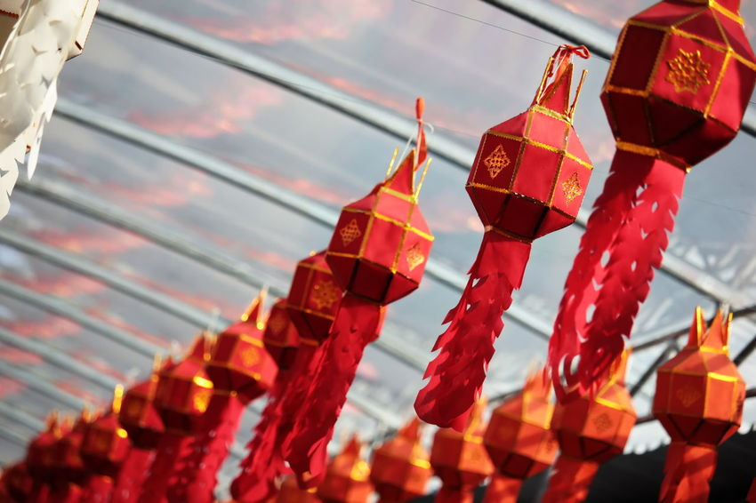 yi peng lantern festival Red Yi Peng Lantern Festival Lantern Festival Red Lantern Red Lanterns For Chinese New Year Red Lanterns China Japanese Lantern Festival Japanese Lantern Japanese Lantern Night Lights, Hanging Lights, Electric Lights, Rows Of Lights, New Years Lights,