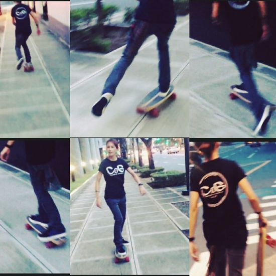Sweetskate Motion Lifestyles Skateboardingisfun iloveskateboard