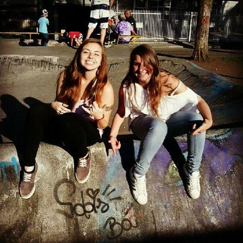 Saaaalve, Bá :)) Ambs Sunday Girls Friends