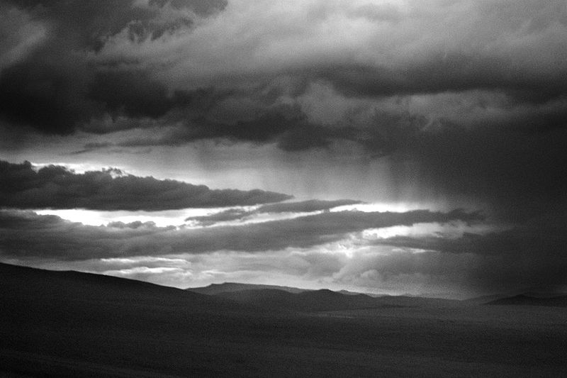 Mongolia Beauty In Nature Black And White Cloud - Sky Cloudscape Day Dramatic Sky Environment Horizon Landscape Nature No People Non-urban Scene Ominous Outdoors Overcast Scenics - Nature Sky Steppe Storm Storm Cloud Монгол улс