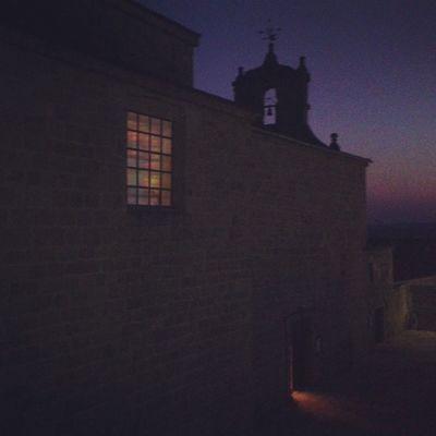 Cuando se hace de noche en el pueblo Fermoselle ZamoraExperience Igerszamora