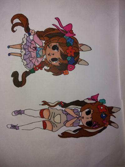 made in Kaja 😊😊😊 Manga Manga: Fan Art Manga Studio Mangaart Manga Comics Mangagirl No People Multi Colored Representing Astrology Sign Day