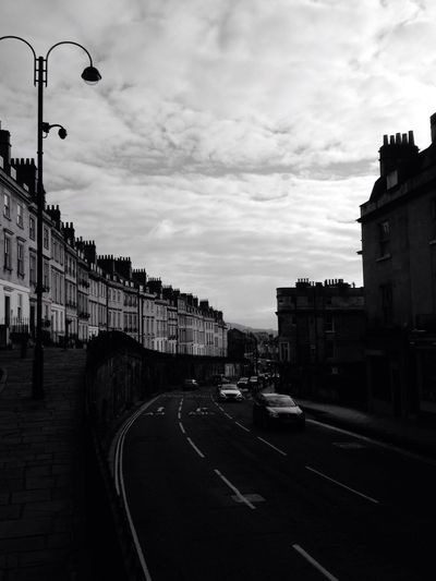 City Of Bath South West TOWNSCAPE Streetphotography Bath History Through The Lens  Blackandwhite Street City Black And White Showcase April The Architect - 2016 EyeEm Awards