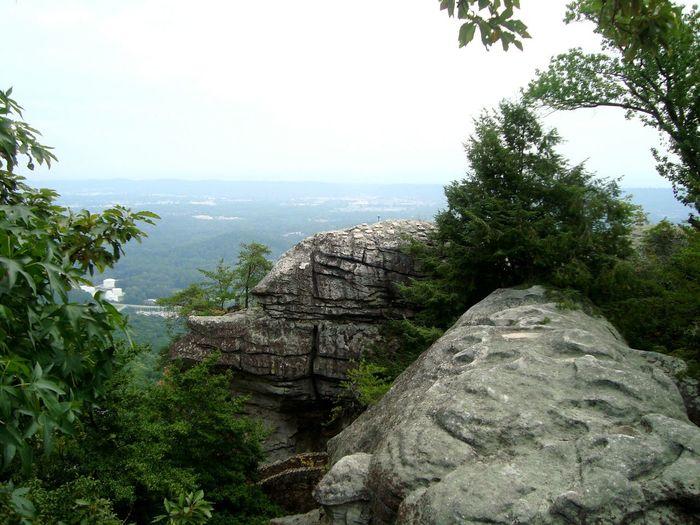 Rock City Rockcity Skyporn Landscape Taking Photos Rocks Findingthebeauty Tennessee Showcase April