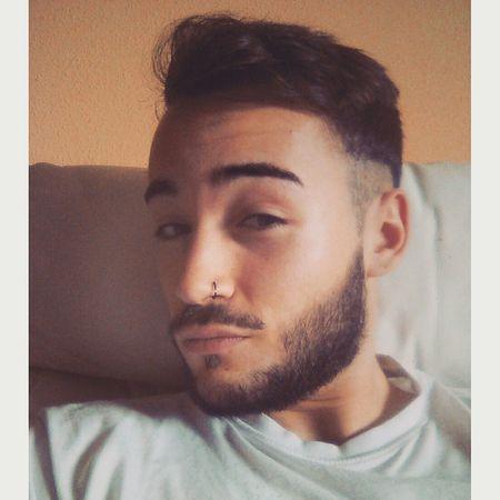 Beard Beardman Fresh Fresh Haircut