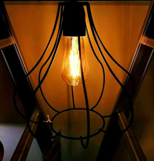 Close-up Electric Light Electrical Equipment Electricity  Glass - Material Illuminated Indoors  Light Light Bulb Lighting Equipment No People Orange Color