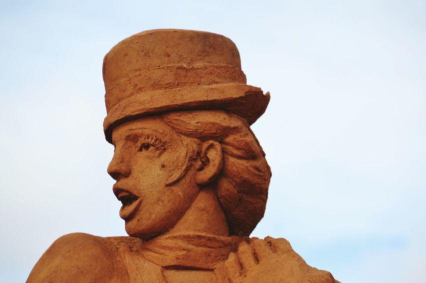 Statue Sculpture Sand Sculptures Sand Sculpture Sand Sand Sculpture Park