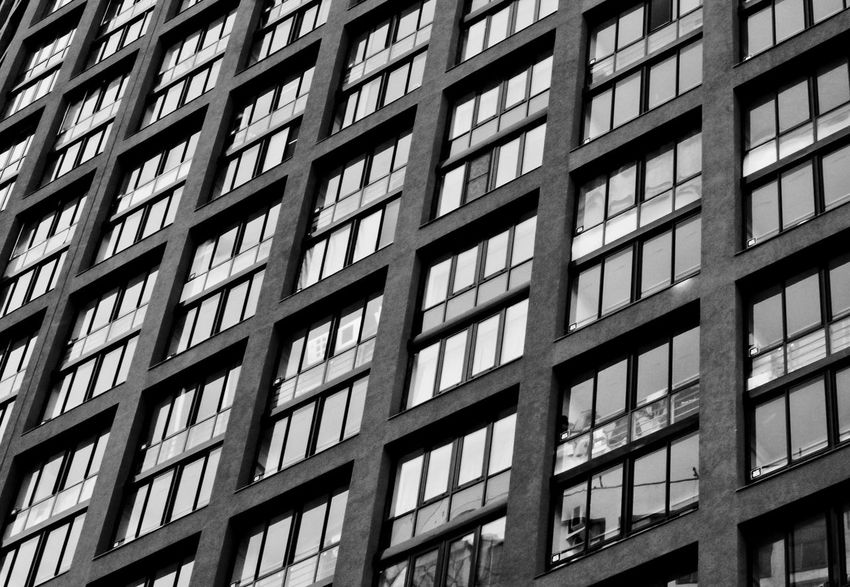 Building Exterior Architecture The Architect - 2017 EyeEm Awards Windows Pattern Patterns Everywhere